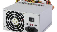 Fungsi Power Supply DC